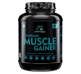 Standard Muscle Gainer